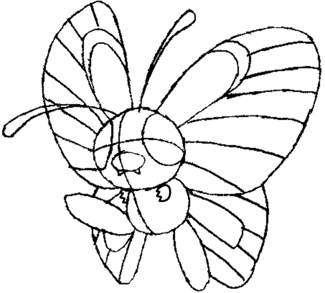 butterfree7