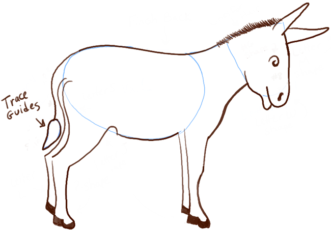 step07-cartoon-donkey