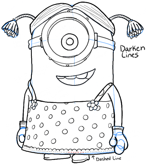 step08-Stuart-Minion-as-a-Girl