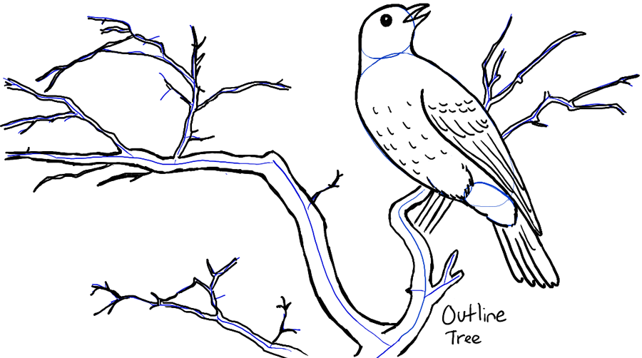 step06-bird-in-tree-landscape