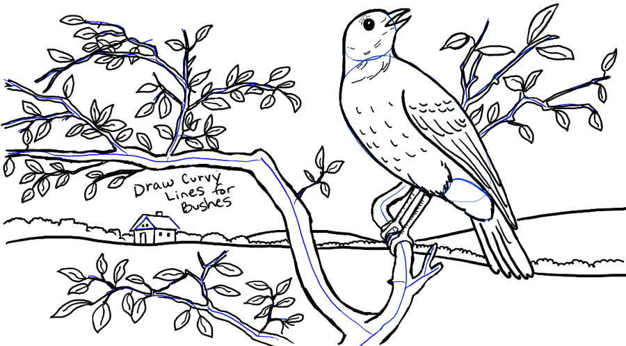 step10-bird-in-tree-landscape