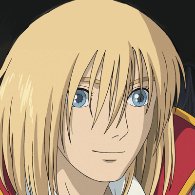 How to Draw Howl Jenkins Pendragon from Howl's Moving Castle in Easy Steps