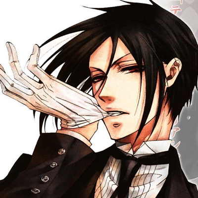 How to Draw Sebastian Michaelis from Black Butler Anima Movie Step by Step Drawing Tutorial