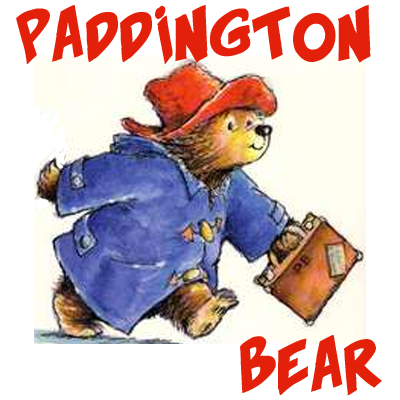 How to Draw Paddington Bear from the Book Series with Easy Step by Step Drawing Lesson