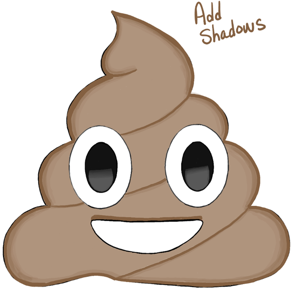 08-how-to-draw-pile-of-poo-emoji